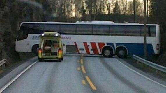 10221702 - Accidentes bizarros de coches
