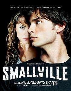 Thị Trấn Smallville 4