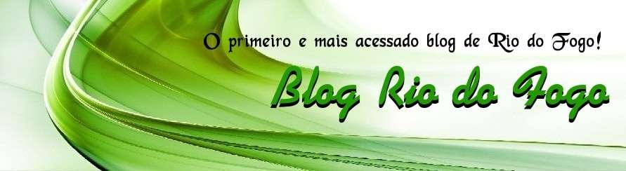 Blog Rio do Fogo