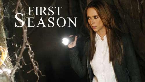 Ghost Whisperer Season 1 (2005)