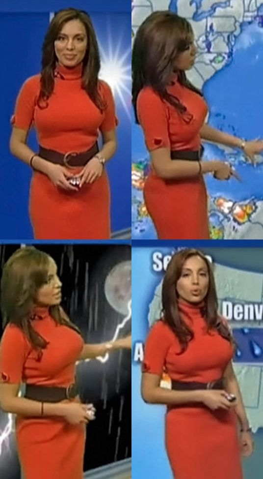 Maria Molina tight dress