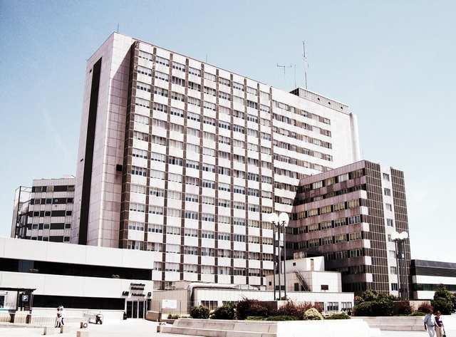 Noicias Curiosas - Hospital Universitario La Paz