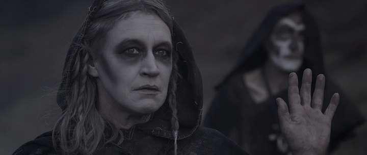 A Viking Saga : The Darkest Day (2013)