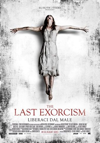 The Last Exorcism - Liberaci dal male (2013) DVD5 Copia 1:1 - ITA/ENG