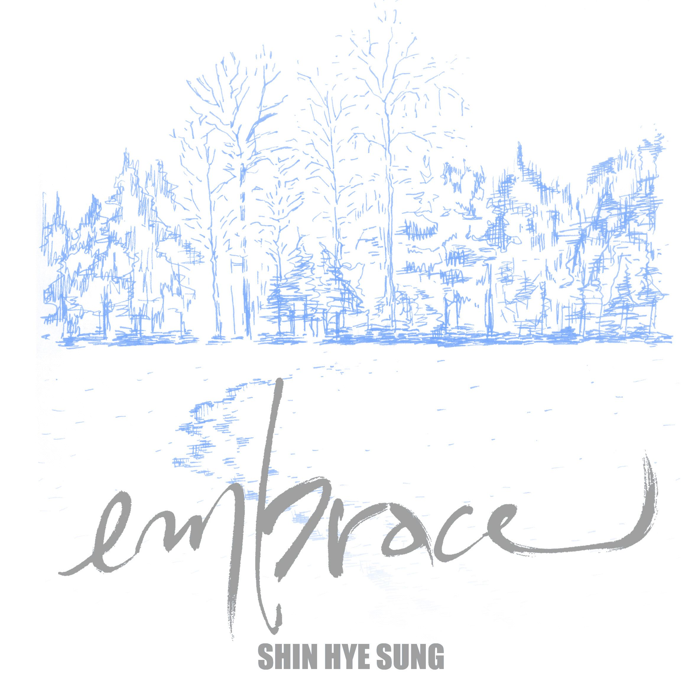 [Mini Album] Shin Hye Sung   embrace