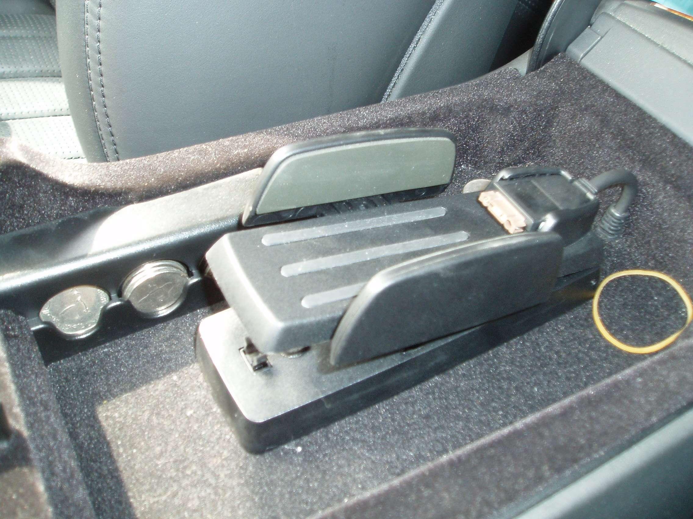 gif dension benz box left adapter mercedes bluetooth