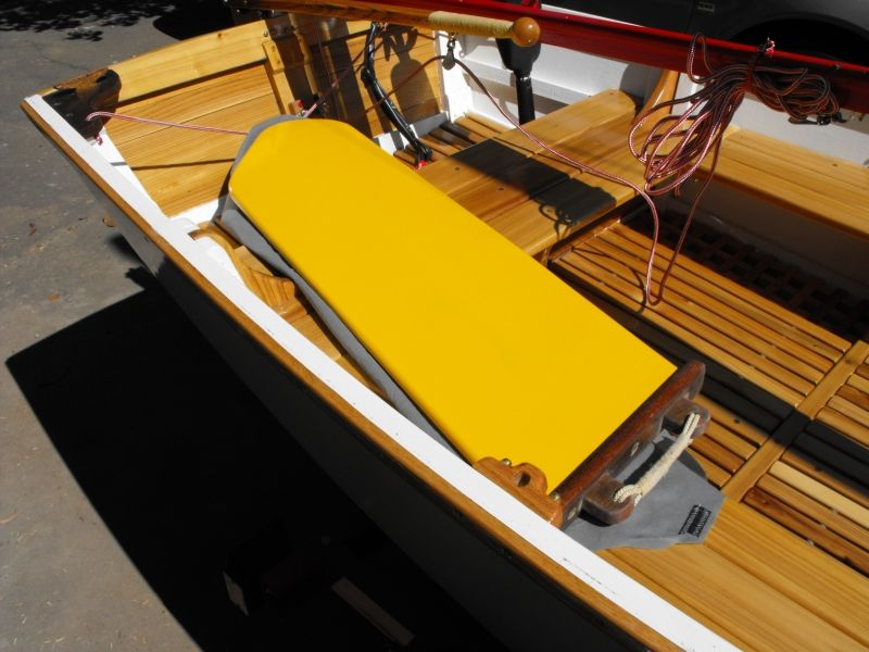 My Little Wooden Boat Project By A Complete Novice