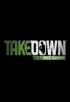 Takedown Red Sabre 2013 RELOADED