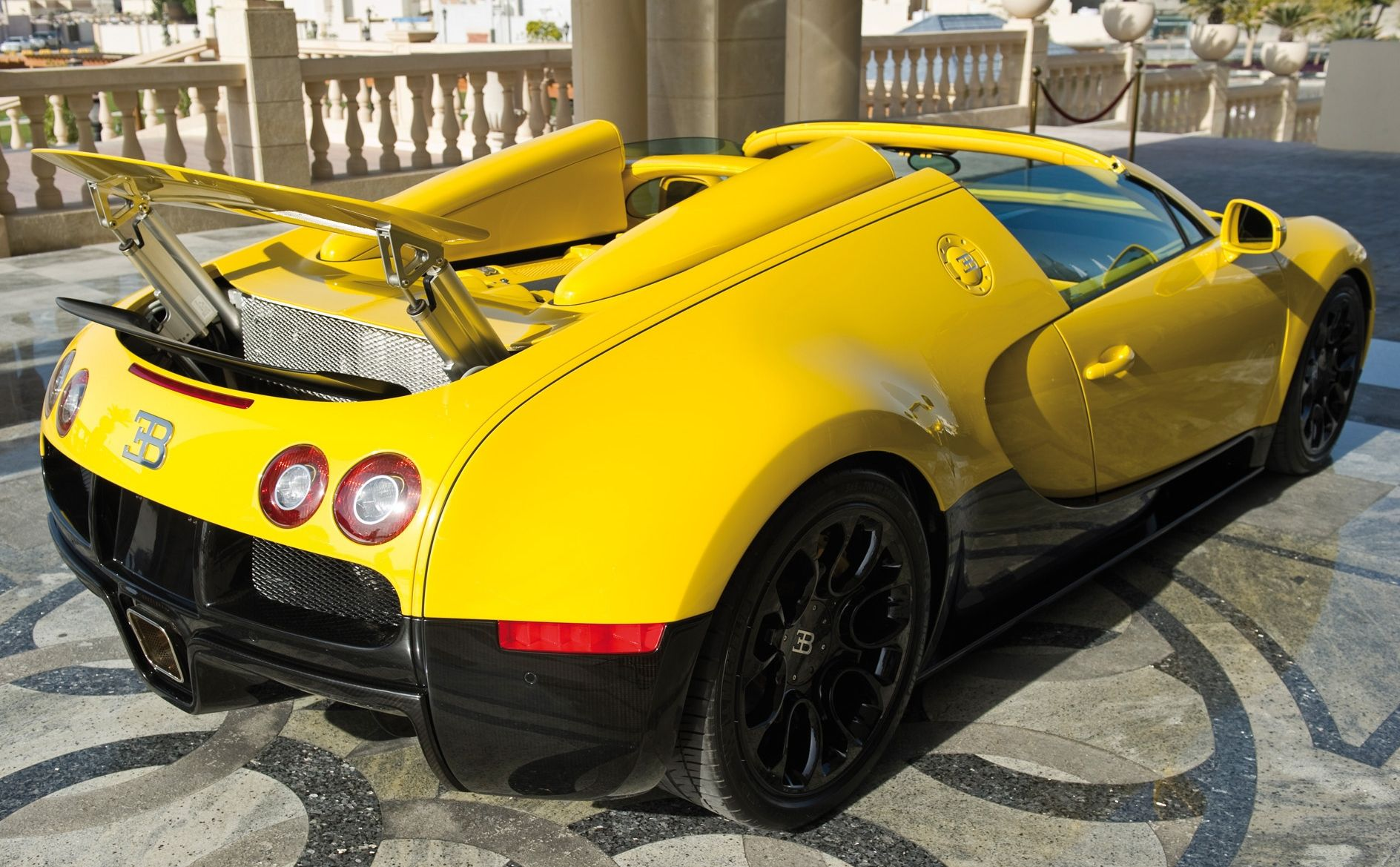 Bugatti Only Cars And Cars